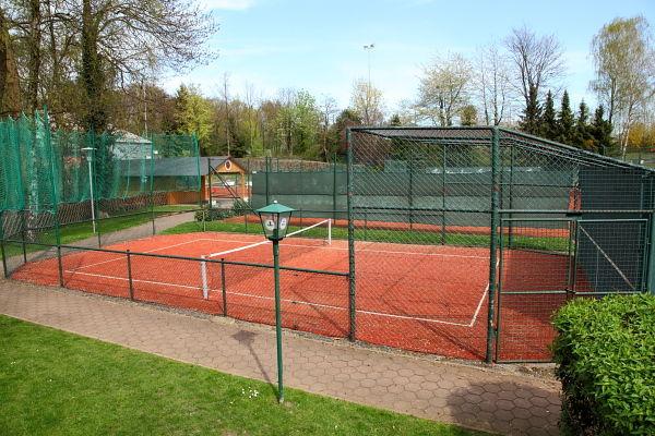tennishalle hattingen