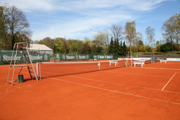 tennishalle hattingen